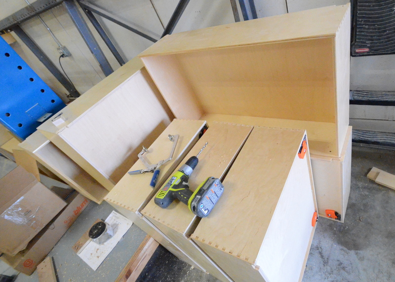 And deeper drawers.
