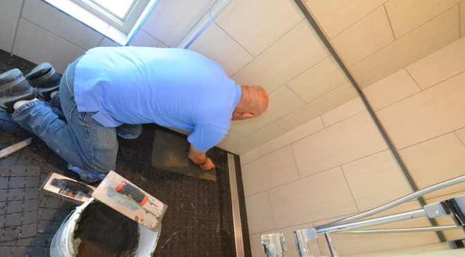 Mosaic remediation
