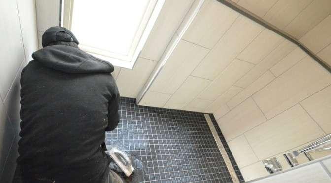 Tile remediation, part 2