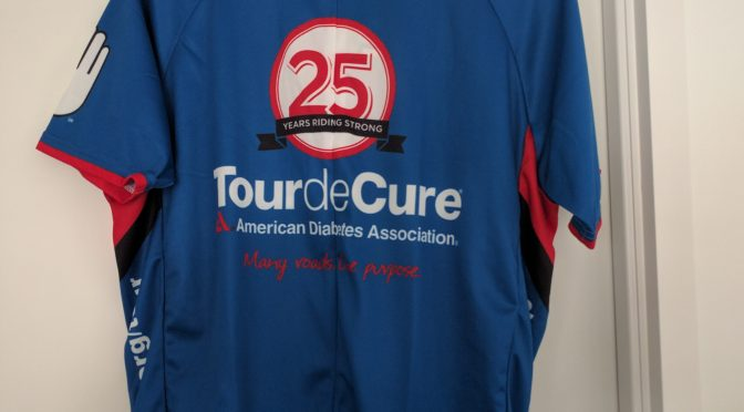 Gearing up for Tour de Cure